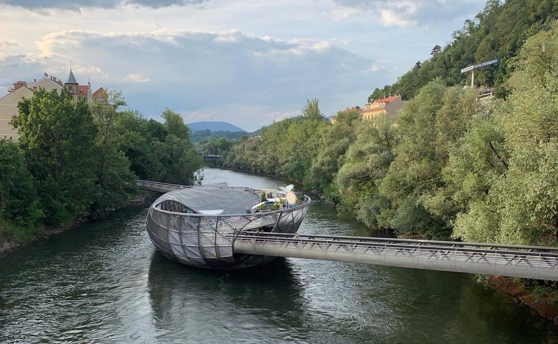 Magyar startup a grazi versenyen